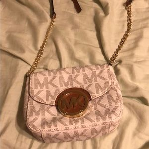 Mini cross bag